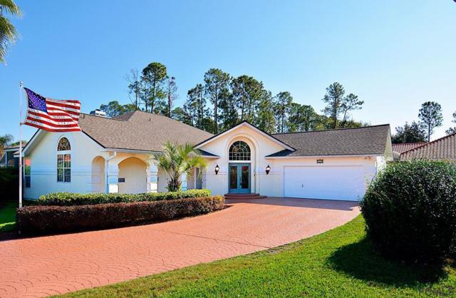 161 Wellington Drive, Palm Coast, FL 32164 (MLS #243835) :: Memory Hopkins Real Estate