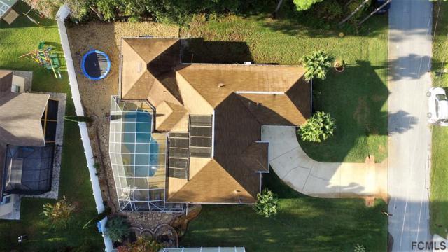 4 Ryberry Pl, Palm Coast, FL 32164 (MLS #243890) :: Memory Hopkins Real Estate