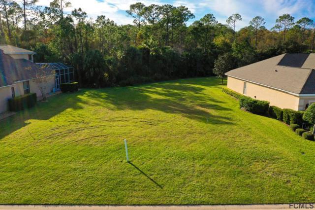 949 Stone Lake Dr, Ormond Beach, FL 32174 (MLS #243895) :: Pepine Realty