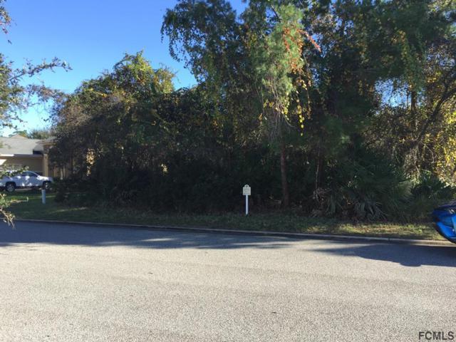 30 North Park Cir, Palm Coast, FL 32137 (MLS #243910) :: Pepine Realty