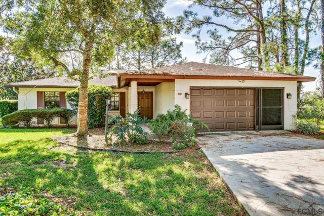 29 Weidner Place, Palm Coast, FL 32164 (MLS #243914) :: Memory Hopkins Real Estate