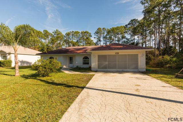 120 Point Of Woods Dr, Palm Coast, FL 32164 (MLS #243919) :: Memory Hopkins Real Estate
