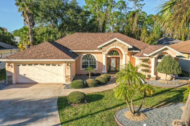 15 Westbriar Ln, Palm Coast, FL 32164 (MLS #243921) :: Memory Hopkins Real Estate
