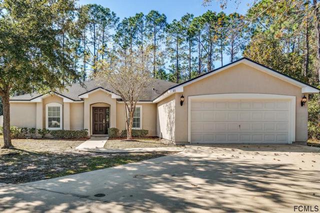 41 Riviera Estates Ct, Palm Coast, FL 32164 (MLS #243926) :: Memory Hopkins Real Estate