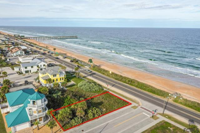 810 S Ocean Shore Blvd, Flagler Beach, FL 32136 (MLS #243932) :: Pepine Realty
