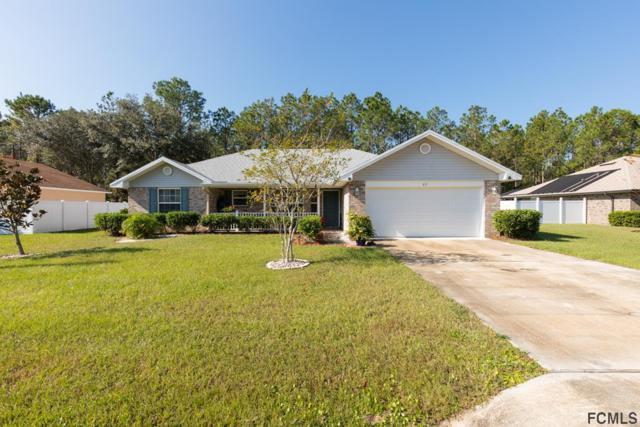 97 Karas Trail, Palm Coast, FL 32164 (MLS #243944) :: Memory Hopkins Real Estate