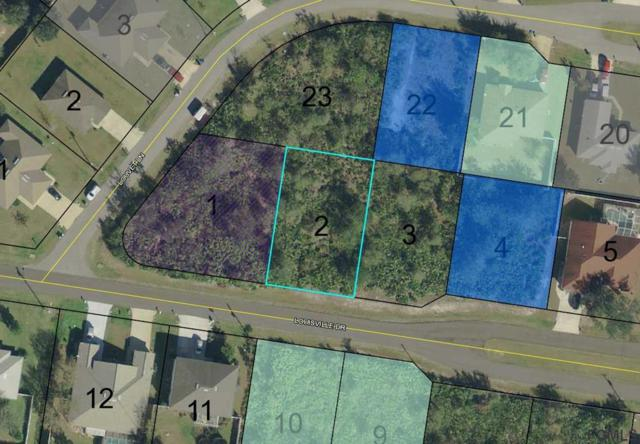 21 Louisville Drive, Palm Coast, FL 32137 (MLS #243954) :: Memory Hopkins Real Estate
