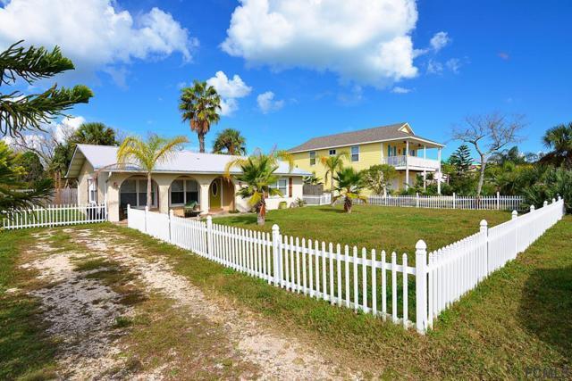 37 Rollins Drive, Palm Coast, FL 32137 (MLS #243971) :: Memory Hopkins Real Estate