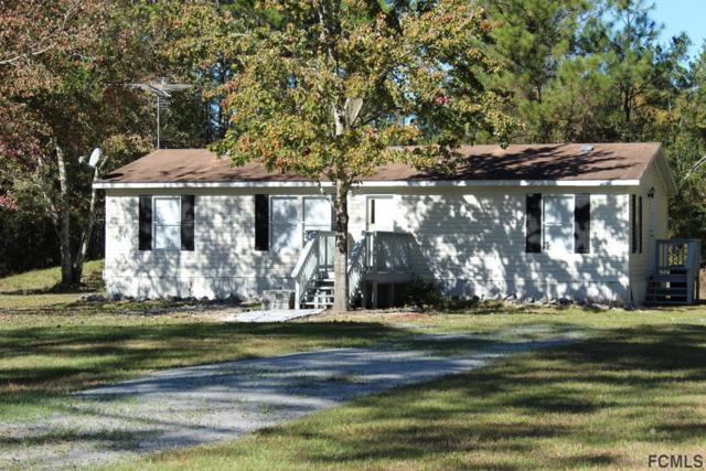 5040 Kenneth St, Hastings, FL 32145 (MLS #243974) :: Memory Hopkins Real Estate