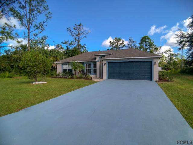 79 Rose Dr, Palm Coast, FL 32164 (MLS #243999) :: Memory Hopkins Real Estate