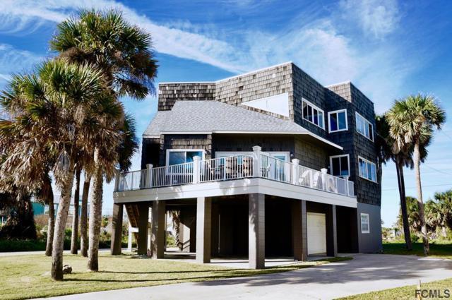 53 Ocean St, Palm Coast, FL 32137 (MLS #244003) :: Memory Hopkins Real Estate
