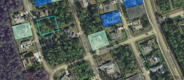 6 Zonal Court, Palm Coast, FL 32164 (MLS #244005) :: Memory Hopkins Real Estate