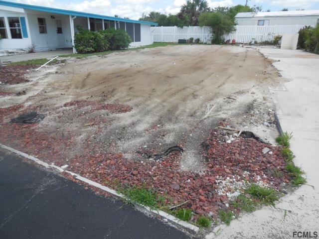 14 Windward Drive, Beverly Beach, FL 32136 (MLS #244012) :: RE/MAX Select Professionals