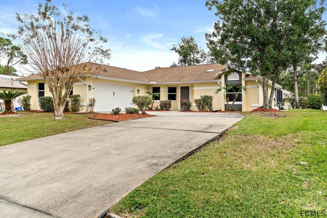 12 Woodholme Lane, Palm Coast, FL 32164 (MLS #244026) :: Memory Hopkins Real Estate