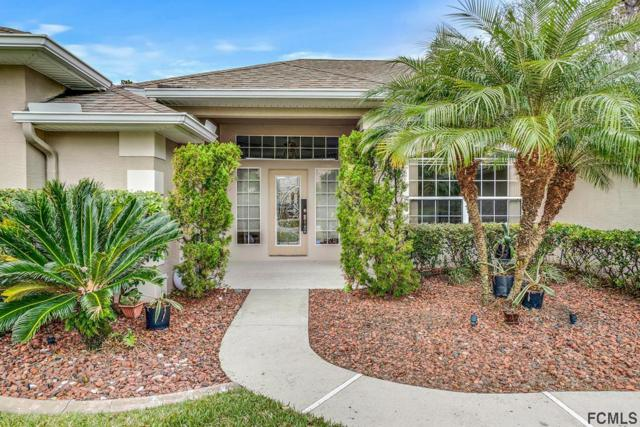 17 Wood Clift Lane, Palm Coast, FL 32164 (MLS #244033) :: Memory Hopkins Real Estate
