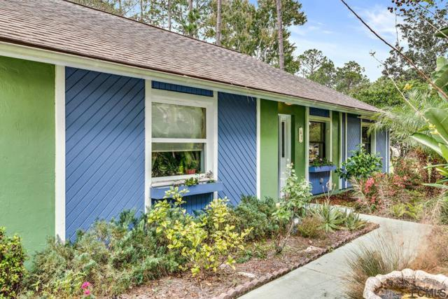 47 Bradmore Lane, Palm Coast, FL 32137 (MLS #244037) :: Memory Hopkins Real Estate