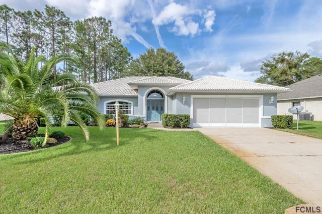 59 Bassett Ln, Palm Coast, FL 32137 (MLS #244042) :: Memory Hopkins Real Estate