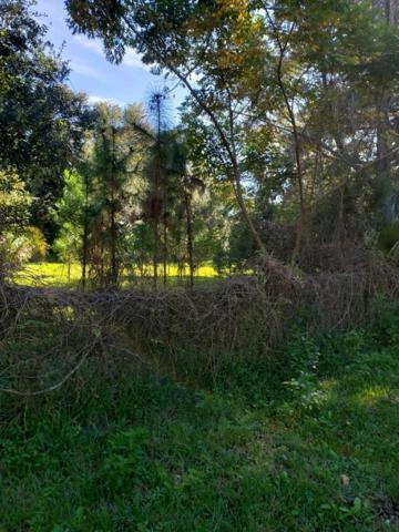 00 Forest St, Seville, FL 32190 (MLS #244046) :: Memory Hopkins Real Estate