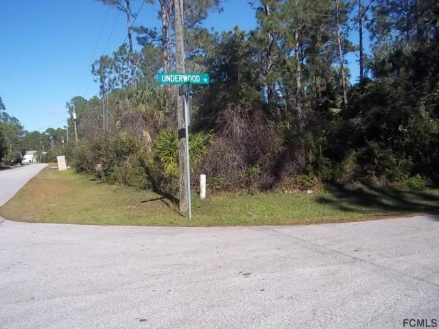 28 Universal Trail, Palm Coast, FL 32164 (MLS #244072) :: Pepine Realty
