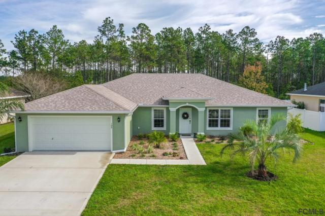 104 S Coopers Hawk Way, Palm Coast, FL 32164 (MLS #244097) :: RE/MAX Select Professionals