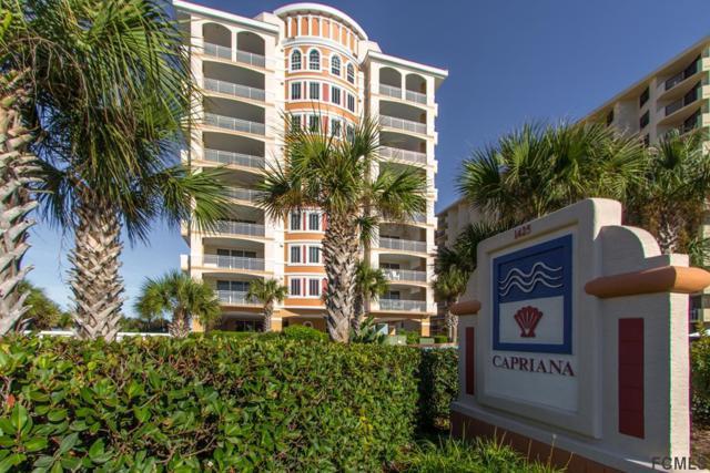 1425 Ocean Shore Blvd #604, Ormond Beach, FL 32176 (MLS #244155) :: RE/MAX Select Professionals