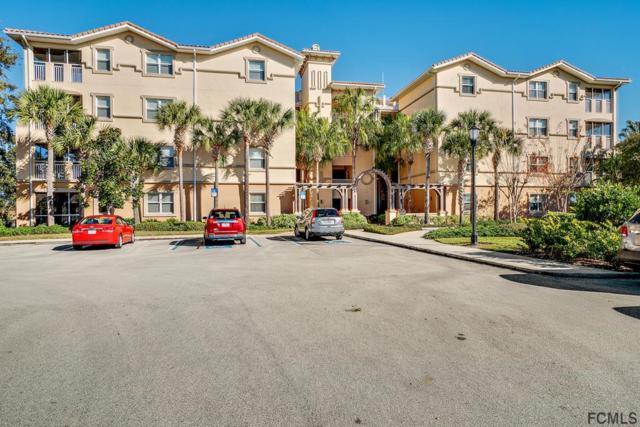 55 Riverview Bend S #2024, Palm Coast, FL 32137 (MLS #244180) :: RE/MAX Select Professionals