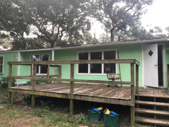 7 Cherokee Ave, Palm Coast, FL 32137 (MLS #244353) :: RE/MAX Select Professionals