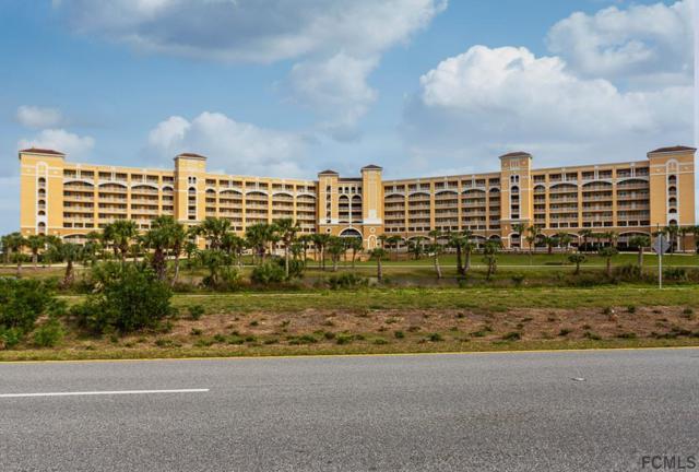 80 Surfview Drive #215, Palm Coast, FL 32137 (MLS #244366) :: RE/MAX Select Professionals