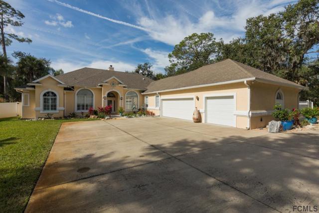 1511 Lambert Ave, Flagler Beach, FL 32136 (MLS #244502) :: RE/MAX Select Professionals