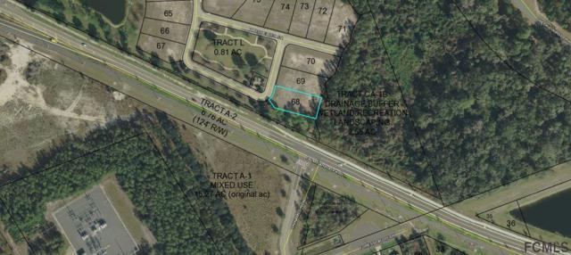 124 Marsh Elder Square, Palm Coast, FL 32137 (MLS #244526) :: RE/MAX Select Professionals