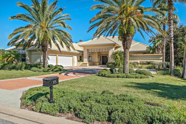 171 Island Estates Pkwy, Palm Coast, FL 32137 (MLS #244565) :: Memory Hopkins Real Estate