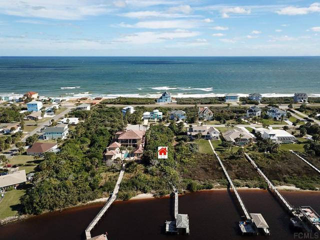 3092 Painters Walk, Flagler Beach, FL 32136 (MLS #244579) :: RE/MAX Select Professionals