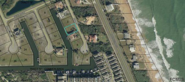 86 Hidden Cove, Beverly Beach, FL 32136 (MLS #244582) :: RE/MAX Select Professionals