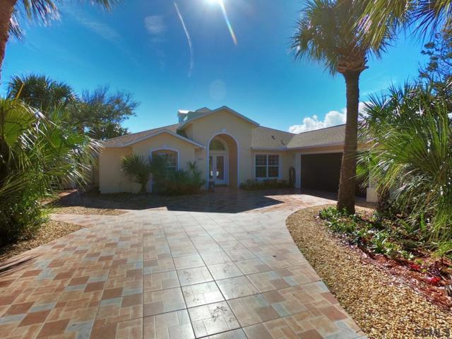 325 8th St N, Flagler Beach, FL 32136 (MLS #244595) :: Memory Hopkins Real Estate