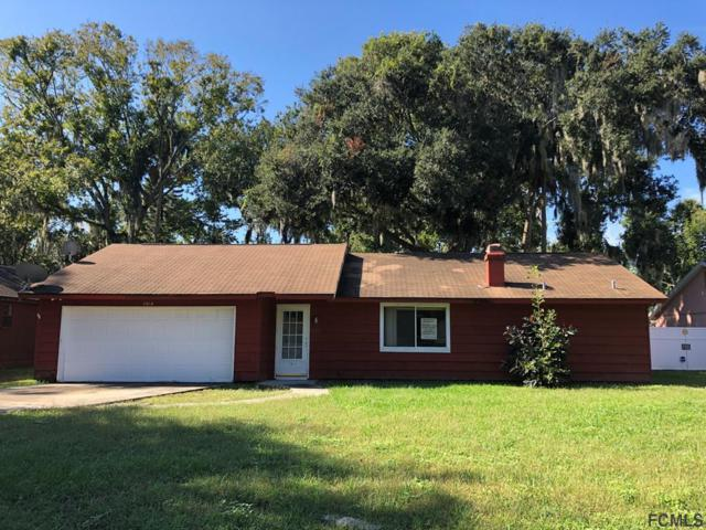 1016 W Indian Oaks, Holly Hill, FL 32117 (MLS #244602) :: RE/MAX Select Professionals