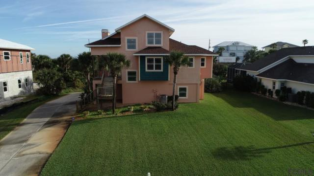 3047 Painters Walk, Flagler Beach, FL 32136 (MLS #244605) :: RE/MAX Select Professionals