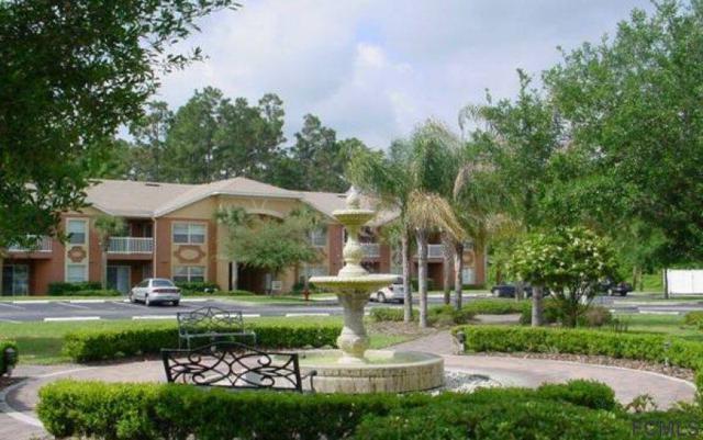 4600 E Moody Blvd 9-L, Bunnell, FL 32110 (MLS #244615) :: RE/MAX Select Professionals
