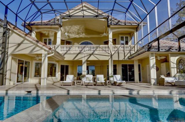 156 Island Estates Pkwy, Palm Coast, FL 32137 (MLS #244655) :: RE/MAX Select Professionals