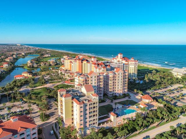 35 Ocean Crest Way #1123, Palm Coast, FL 32137 (MLS #244707) :: RE/MAX Select Professionals