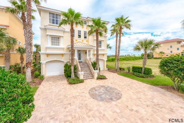 76 N Hammock Beach Cir N, Palm Coast, FL 32137 (MLS #244710) :: RE/MAX Select Professionals