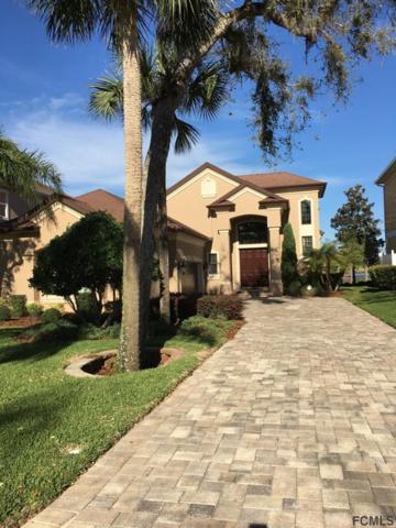 207 Riverwalk Dr S, Palm Coast, FL 32137 (MLS #244721) :: RE/MAX Select Professionals