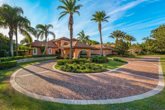 42 Island Estates Pkwy, Palm Coast, FL 32137 (MLS #244722) :: Memory Hopkins Real Estate