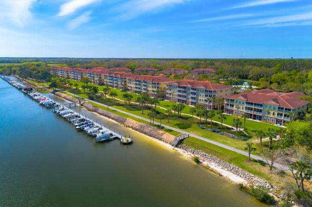 600 Canopy Walk Lane #621, Palm Coast, FL 32137 (MLS #244736) :: RE/MAX Select Professionals