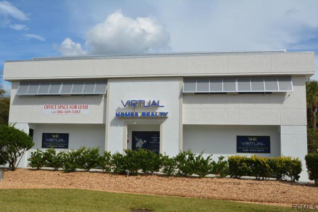 1 Farraday Lane, Palm Coast, FL 32137 (MLS #244759) :: RE/MAX Select Professionals