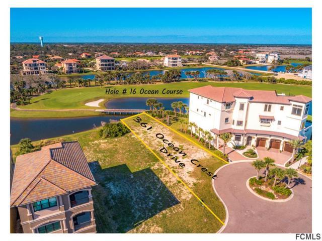 361 Ocean Crest Drive, Palm Coast, FL 32137 (MLS #244764) :: RE/MAX Select Professionals