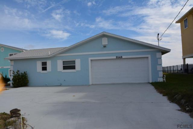 3143 N Ocean Shore Blvd, Flagler Beach, FL 32136 (MLS #244772) :: Pepine Realty