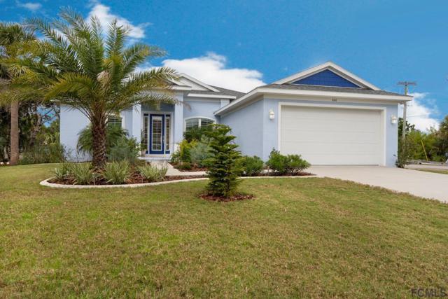 600 Cumberland Dr, Flagler Beach, FL 32136 (MLS #244802) :: Pepine Realty