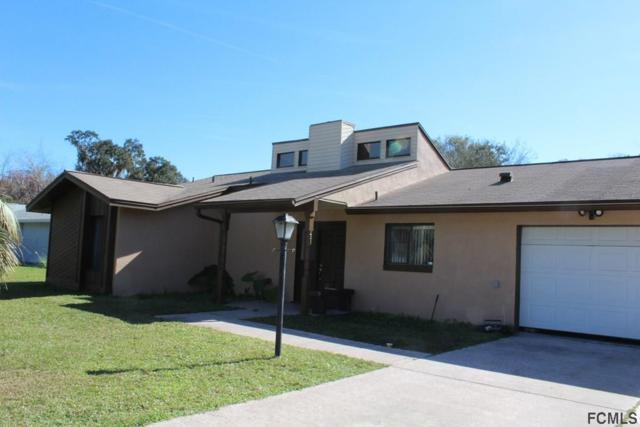 35 Blakemore Drive, Palm Coast, FL 32137 (MLS #244813) :: RE/MAX Select Professionals