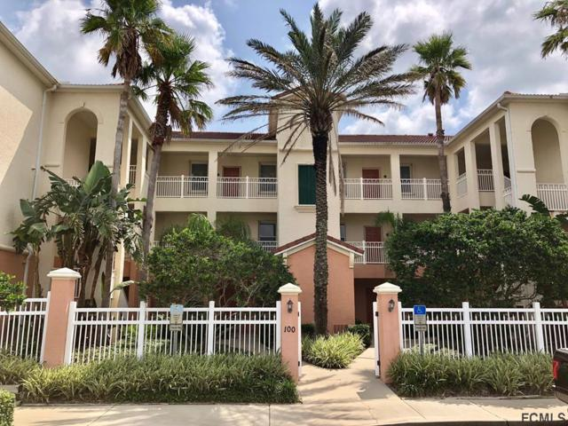 100 Marina Bay Drive #103, Flagler Beach, FL 32136 (MLS #244818) :: Pepine Realty