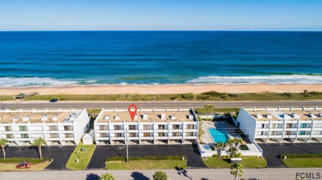 1436 N Central Ave #1436, Flagler Beach, FL 32136 (MLS #244845) :: Pepine Realty